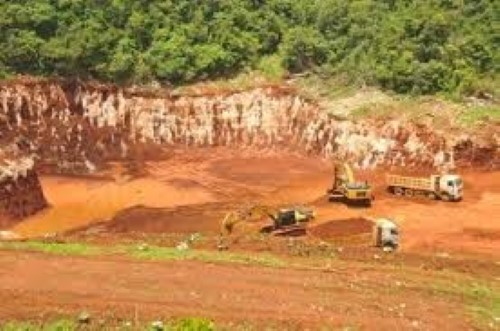 Cockpit country gets clearance for bauxite mining