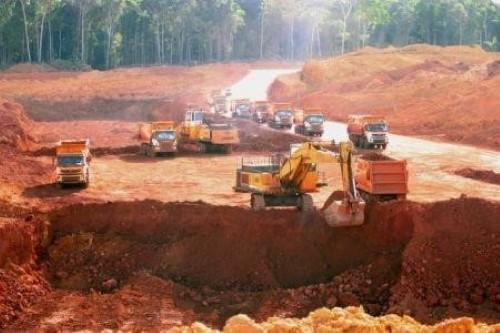 Bauxite mining resumes at Ivory Coast