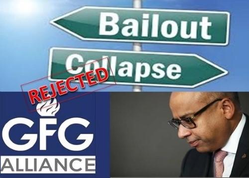 British Govt. rejects Sanjeev Gupta's bailout plea